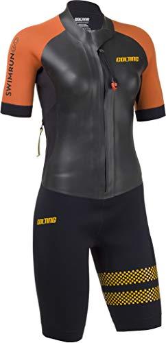 Colting Women's SRGO Swimrun Wetsuit (Small)