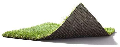 Erba Sintetica per Giardino 20 mm 2x3m Ranieri Luxsury Verde