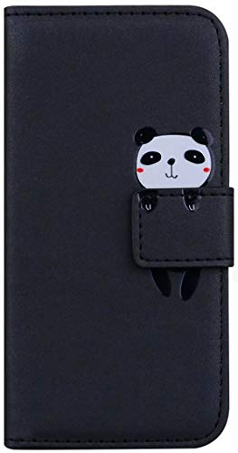 Mking Tech Phone Protectors Leather Case for Apple iPhone 11 Pro. Flip/Wallet/Magnetic Closure/Mobile Phone Shell/ 7/8/X/XS Max/11 Pro/12/Samsung Galaxy note 20/Huawei P 30 Lite cover