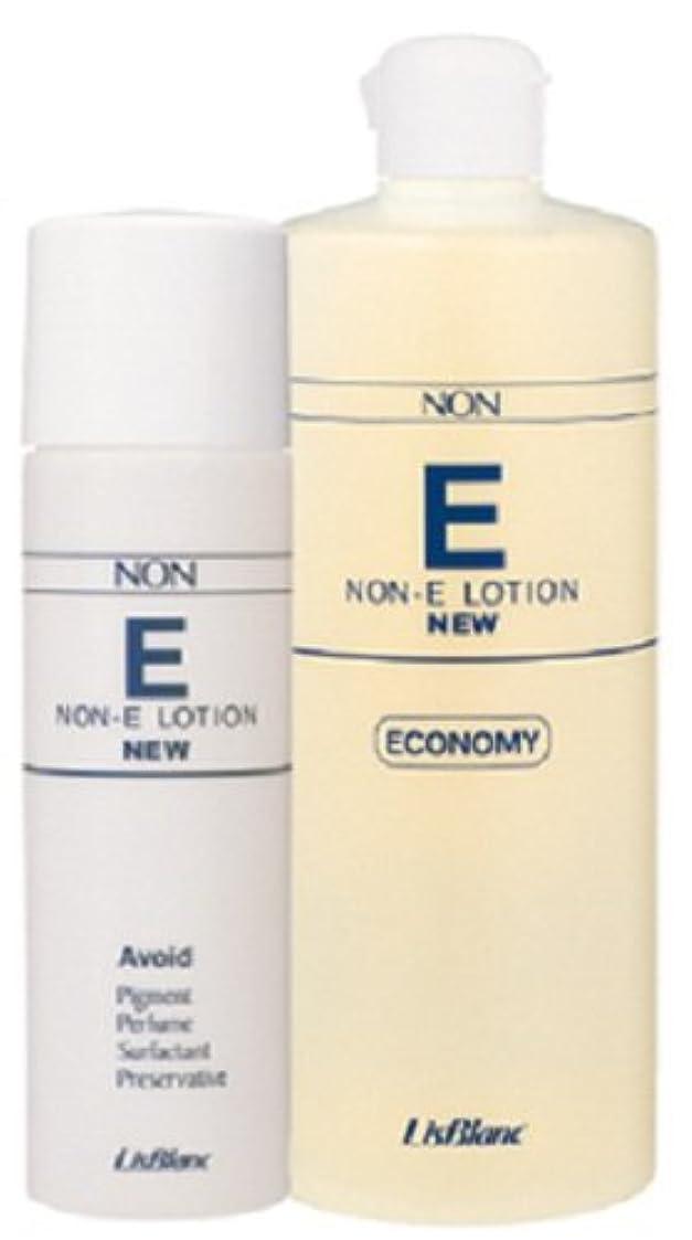 どれでも基礎理論激しいリスブラン ノンEローションニュー 500ml 高保湿性化粧水