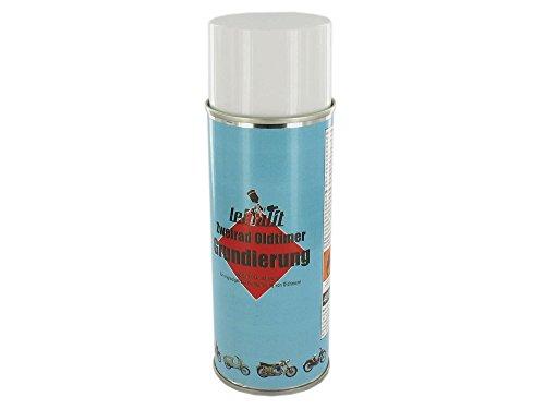 Spraydose Grundierfüller Leifalit (Premium) für Decklacke 400ml, Hellgrau - Grundierung