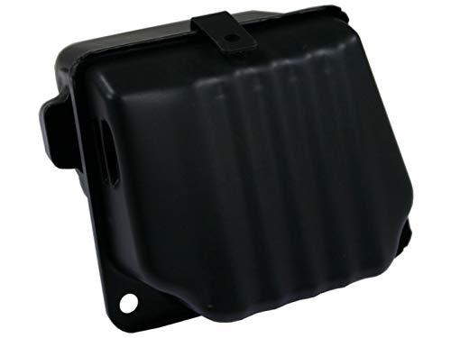 Sägenspezi Auspuff passend für Stihl 038AV 038 AV Super Magnum MS380