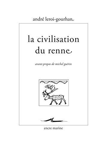 Mirror PDF: La Civilisation du renne