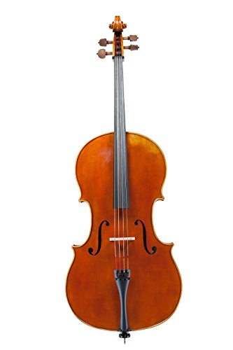 Cello Linea Macchi Stradivari model from Cremona Italy