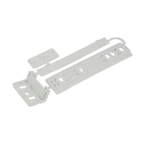 Integrato di Electrolux Frigorifero & porta Congelatore Plastica Kit Staffa di Montaggio Fissaggio Slide