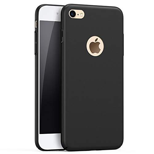 Hexcbay Cover Compatibile con iPhone 8 iPhone 7 Custodia, Sottile Leggera Leggera Ultra Sottile in p