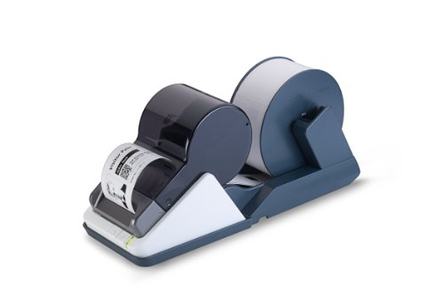 Seiko Instruments Bulk Label Tray - Medienschacht - für Smart Label Printer SLP-650