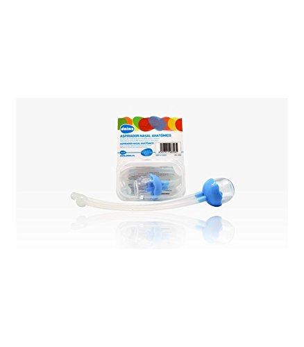 Dnins 4050 - Aspirador nasal de silicona