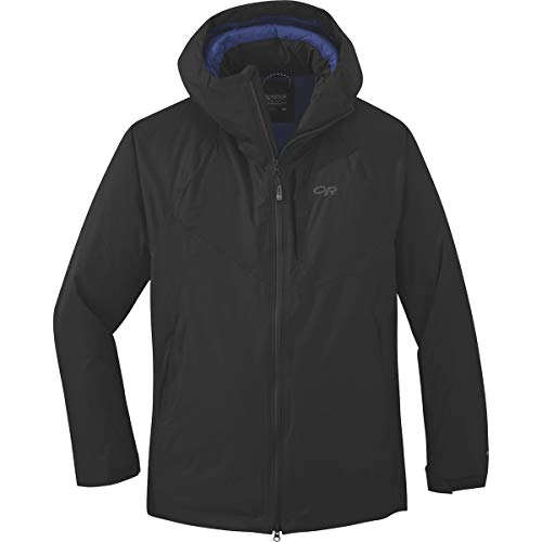 Outdoor Research Mens Whitefish Down Jackets