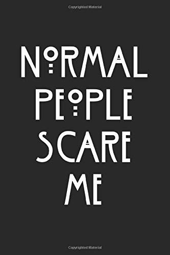 Normal People...