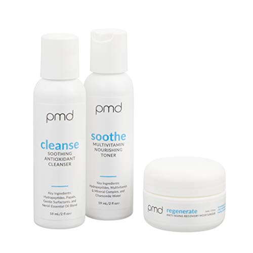 PMD Daily Cell Regeneration System Starter Kit