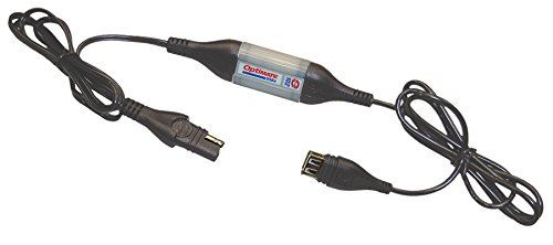 Optimate Om O102 Chargeur USB Unniversel XL