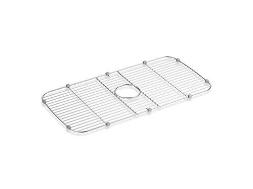 Bottom Basin Rack for Sterling McAllister 11600-NA Under-Mount Single Bowl Kitchen Sink
