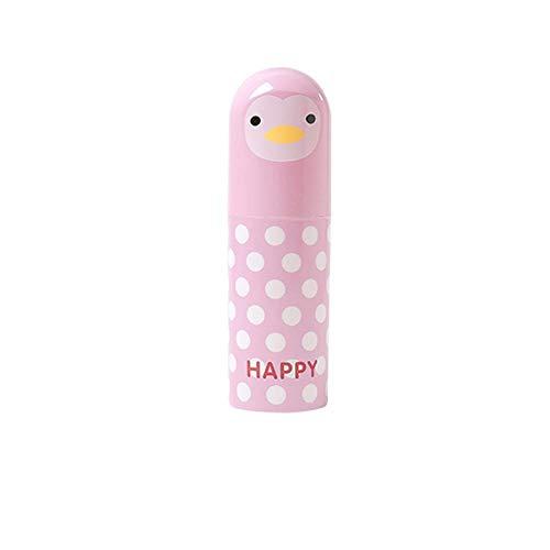 LLAAIT 1 pc Reisbeker tandenborstel opslag buis draagbare tandpasta handdoek opslag set opbergdoos mond beker tandenborstel houder