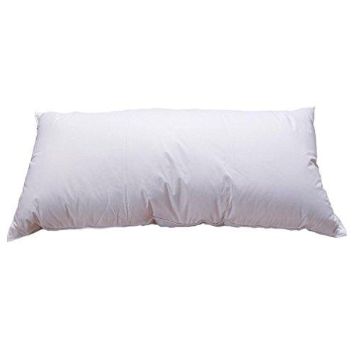 Betten Seifert Super-weiches Bauchschläferkissen/Kinderkissen