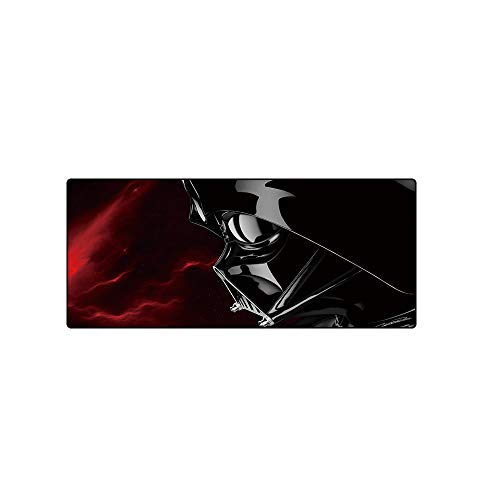 Alfombrilla De Ratón Star Wars 80X30Cm Teclado Grande