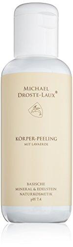 Michael Droste-Laux Naturkosmetik basisches Körperpeeling, 200 ml