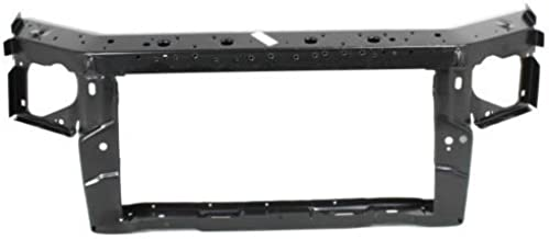 Go-Parts - OE Replacement for 2000 - 2005 Chevrolet (Chevy) Impala Radiator Support 15856715 GM1225170 Replacement For Chevrolet Impala