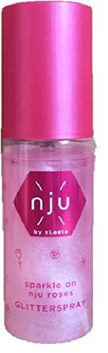 Nju by Xlaeta Roses Glitterspay 100 ml