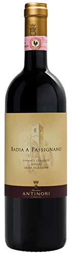 Antinori - Badia a Passignano  Italien (Toskana) Badia a Passignano Chianti Classico...