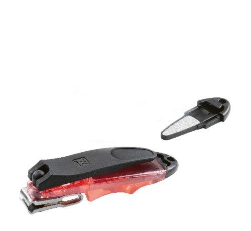 Zwilling Classic Inox Nagelknipser Rot, 50 g