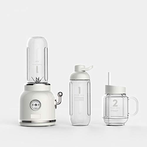 Best Price MHUI Blender Juicer & Grinder with Glass Jug with Powerful Variable Speeds & Pulse Functi...