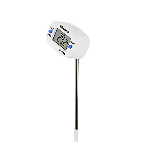 Los termómetros de carne...