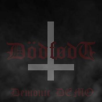 Demonic Demo