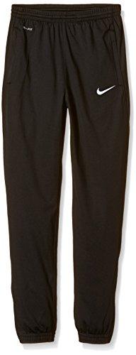 NIKE Pants YTH Libero Knit Pantalón de Entrenamiento, niños, Negro/Blanco, XL