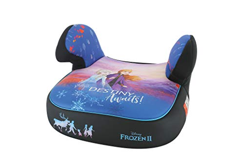 Nania - Dream niedriger Kindersitz - Gruppe 2/3 - Frozen 2