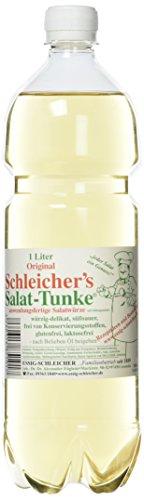 Original Schleicher's Salat-Tunke 1 Liter