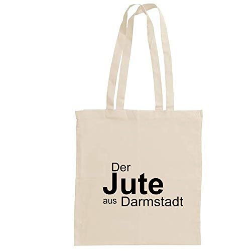 Der Jute aus Darmstadt beige
