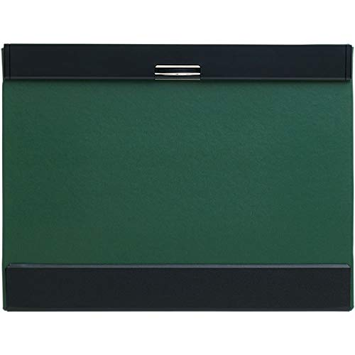 キングジム クリップボ-ド マグフラップ 用箋挟み A4S 緑 5075ミト