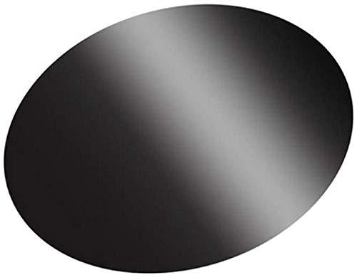 XGFCNBAlerón Trasero para Maletero de Coche ABS, para Ford Mondeo MK5 2013-2016 2014 2015 Tapa de Maletero Trasero para Ventana Labio Parabrisas ala Accesorios de Estilo de Coche-Negro