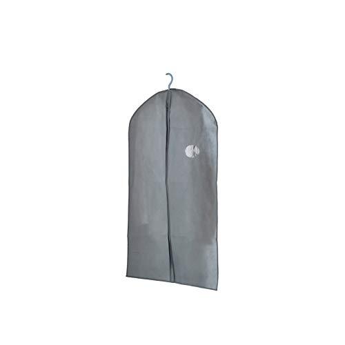 DGGSZN Cubierta de Polvo for su casa la Ropa, el Bolso de Polvo for la Camisa, Traje y del Escudo, no Tejidas Bolsa de Polvo (Color : A, Size : 60 * 128cm)
