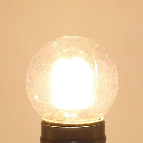 HHF LED Bulbs Lamps, Lámpara 6PCS LED E27 Bombilla LED Lámparas 220V G45 5W 7W 9W Ampolla Bombilla Bombilla for el proyector Colgante lámpara de Mesa (Color emisivo : Warm White, Wattage : 7w)