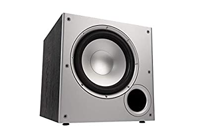 Polk PSW10E Active Subwoofer (Refurbished) by Polk Audio