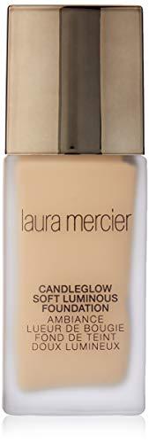 Laura Biagiotti Candleglow Soft Luminous Foundation #Crème 30 Ml 30 g