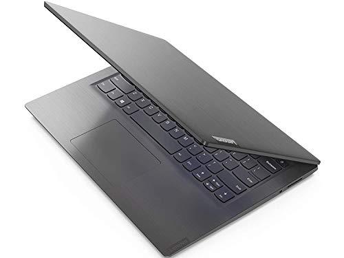 Lenovo V14 Intel Core i3 10th Gen 14-inch HD Thin and Light Laptop (4GB RAM/ 1TB HDD/ Win 10 Pro/ Grey/ 1.6 kg), 82C4A00PIH