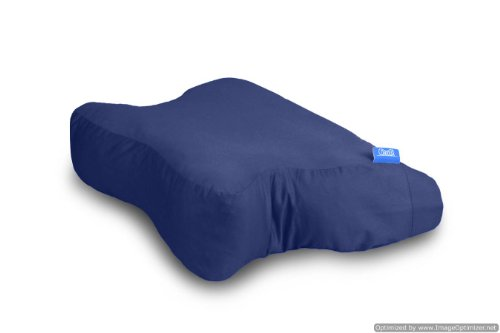 CPAPmax 2.0 Pillow Case (Navy Blue)