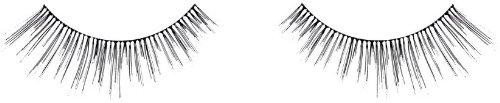 Ardell Fashion Lashes # 136 Black (4-pack)