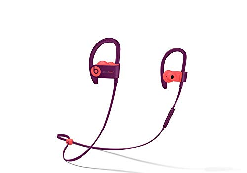 Powerbeats3 Wireless ワイヤレスイヤホン - Beats Pop Collection - Popマゼンタ