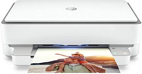 HP Envy 60325SE19B Imprimante Multifonctions,...