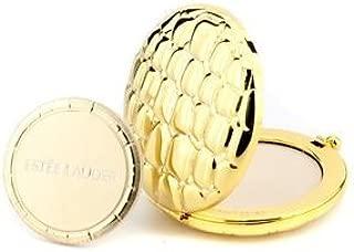 Estee Lauder Golden Alligator Slim Compact Lucidity Perfecting Pressed Powder 01 Translucent - 3.08 Gram /0.1 Ounce