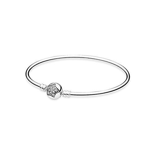 Pandora Armreif 925/ Silber 590720CZ-17