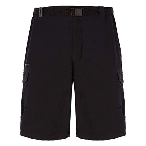 Trangoworld Muzaf Pant. Bermuda pour Homme. XL Noir