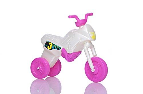 Kids Enduro RR201130 Maxi, perlmutt/pink