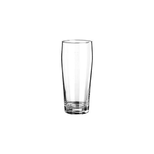 ARCOROC, Bicchiere da Birra graduato, 0,4 l, 12 pz.