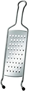 Rösle Stainless Steel Coarse Grater, Wire Handle, 15.9-inch