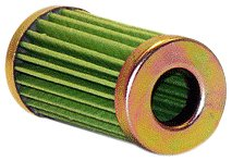 WIX Filters - 33264 Heavy Duty Cartridge Fuel Metal Canister, Pack of 1